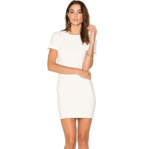 Likely Manhattan Dress in White